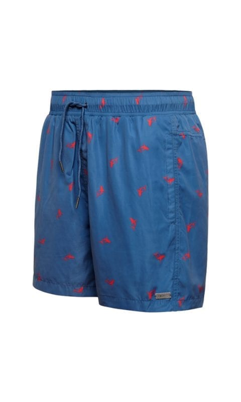 Beachlife Shark men's swim shorts