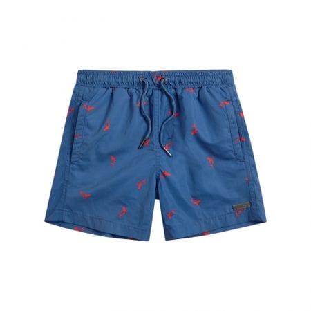 Beachlife Sharks boys swim shorts 6 months - 16 years