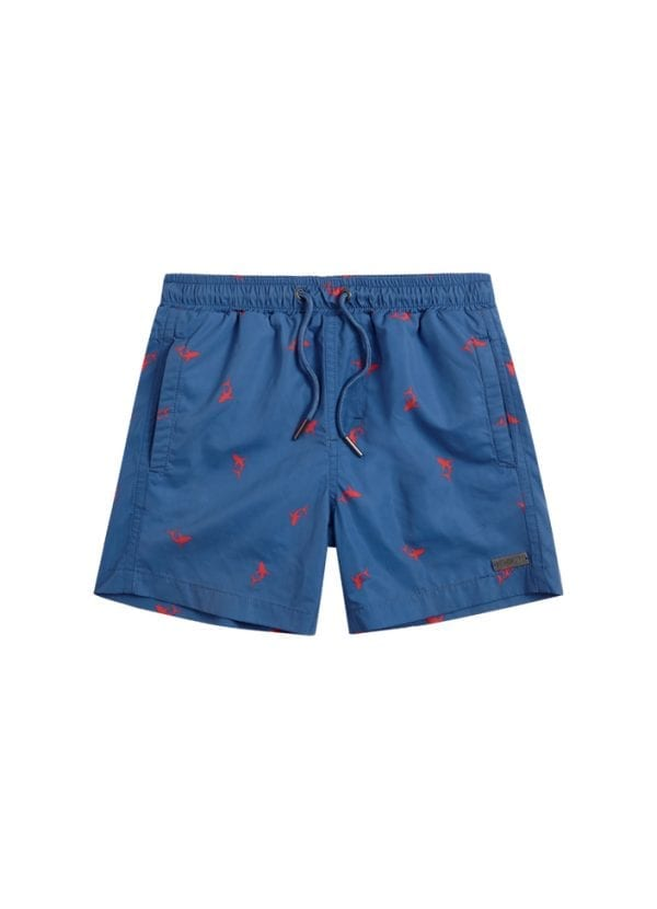 Beachlife Sharks boys swim shorts 6 months - 16 years