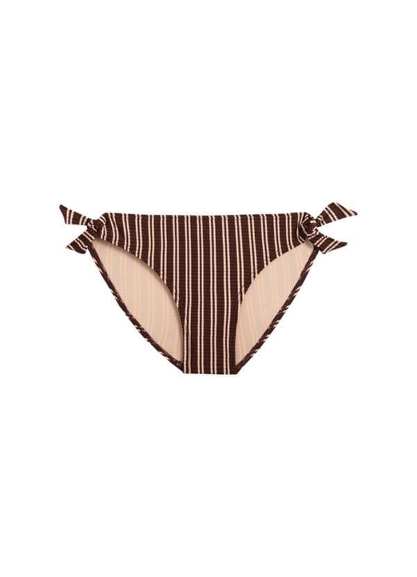 Beachlife Sweet Coffee meisjes bikinibroekje 8 t/m 16 jaar