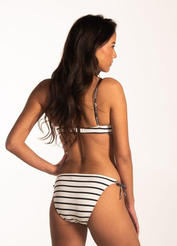 Beachlife Identity strik bikinibroekje