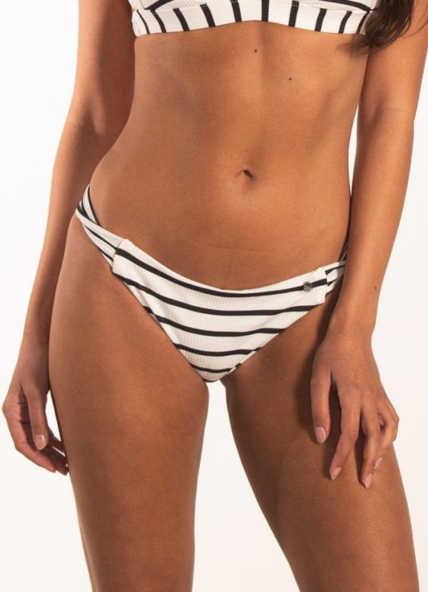 Beachlife Identity twist bikinibroekje Normale fit