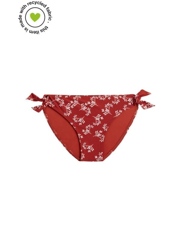 Beachlife Little Leaves meisjes bikinibroekje 4 t/m 16 jaar