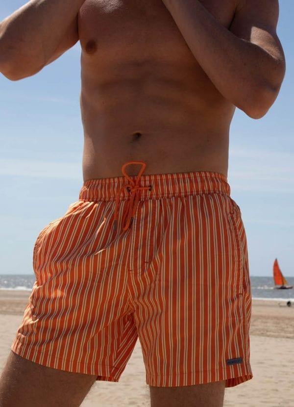 Beachlife swimwear heren zwembroek Sunshine SS21